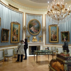 The Wallace Collection in London