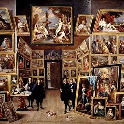 David Teniers (1610 - 1690)
